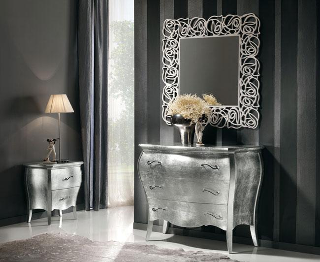 Monte Grappa exkluzív fürdőszoba bútor