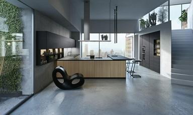 Modern olasz Arrital konyhabútorok