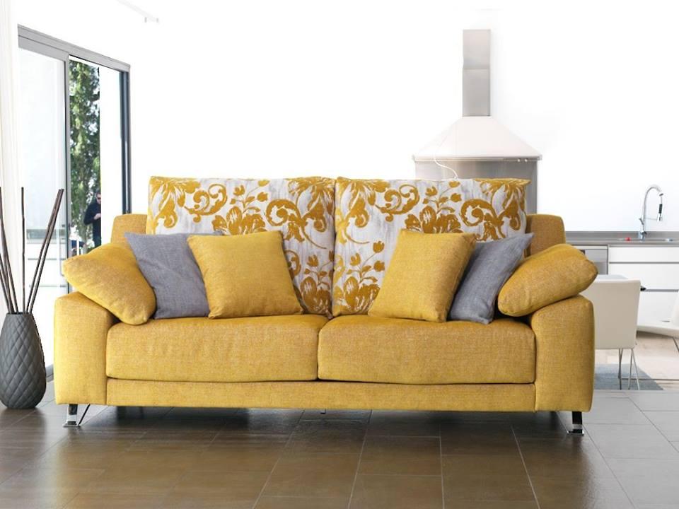 Aquaclean bútorszövetek modern és klasszikus mintákkal
