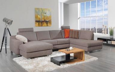 Vendégággyá alakítható design kanapék a Rio Designban