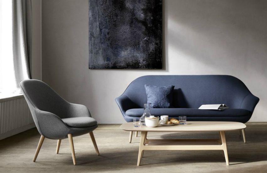 Adelaide BoConcept kanapé és fotel kollekció