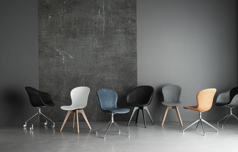 Adelaide BoConcept székek