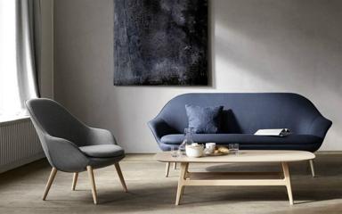 BoConcept Adelaide - dán design bútor újdonságok