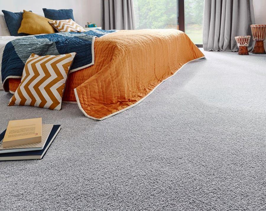 Leguan padlószőnyeg hálószobába