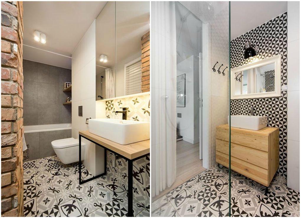 Vives padlólap fürdőszoba