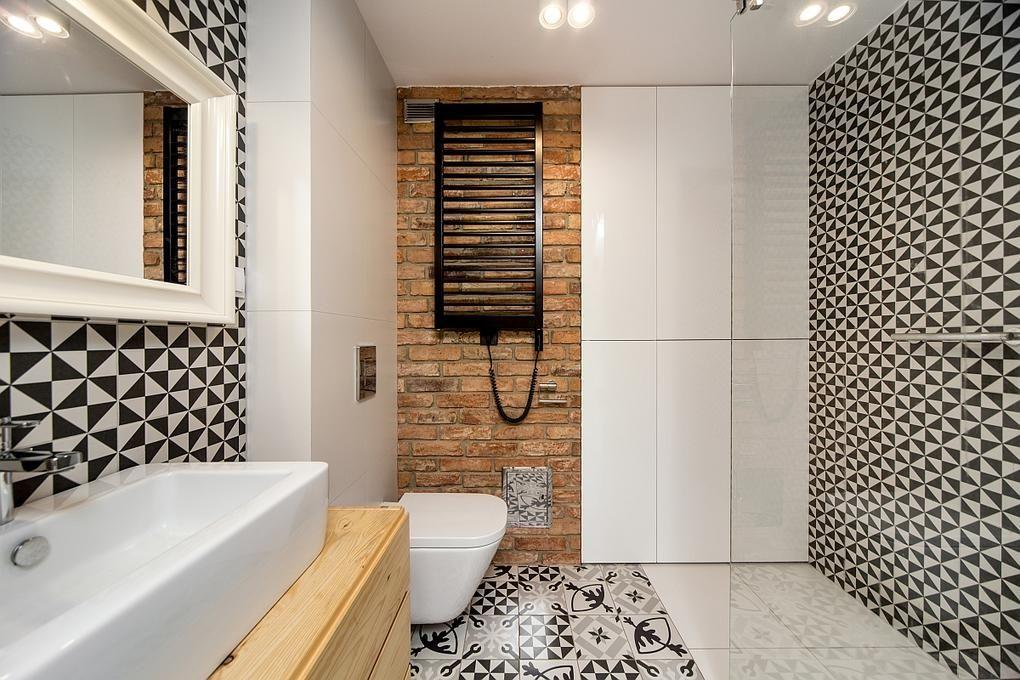 Vives falburkolat, falicsempe, cementlap fürdőszoba