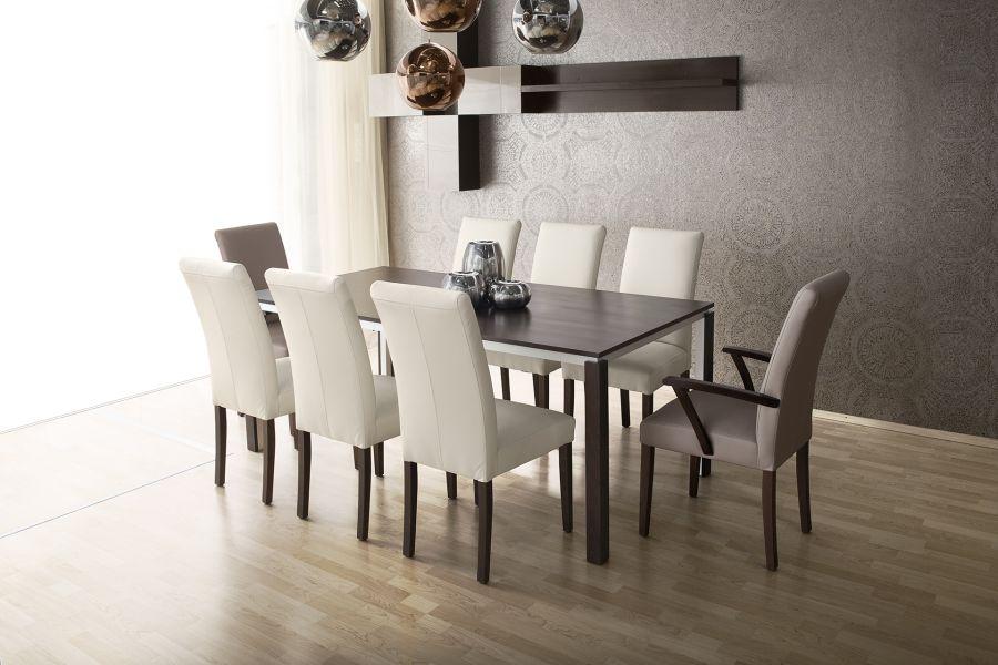 Rio Design étkező Tony szék, Luna asztal