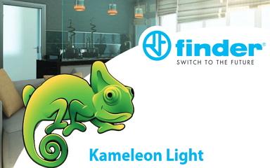Kameleon Light, a magyar fejlesztésű okosotthon vezérlés