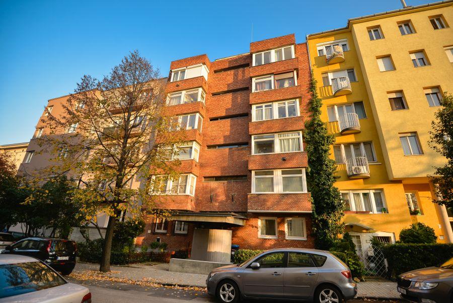 Kuny Domokos utca Budapest