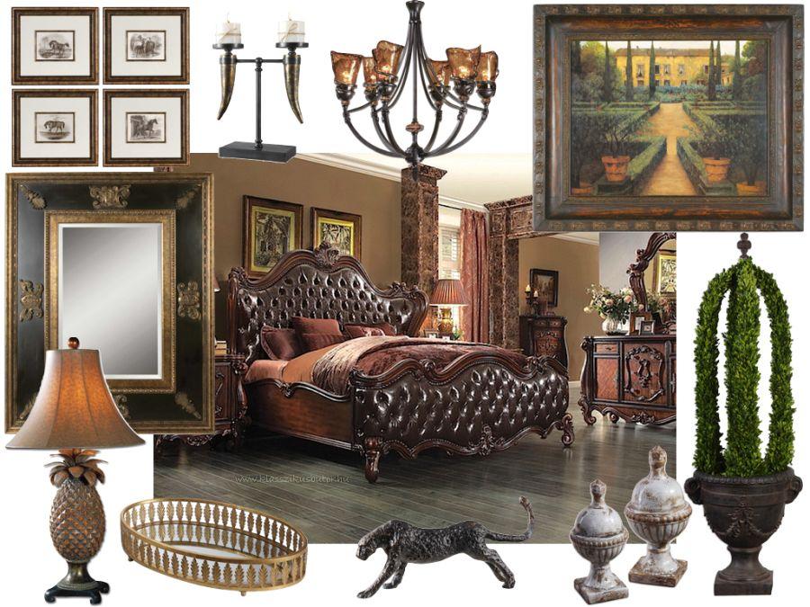 Rusztikus Bútorbolt, Amerikai bútorok