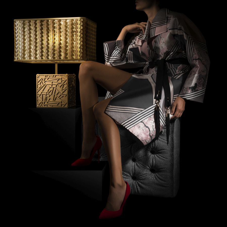 Laokoon by Maison Marquise lámpa limitált széria