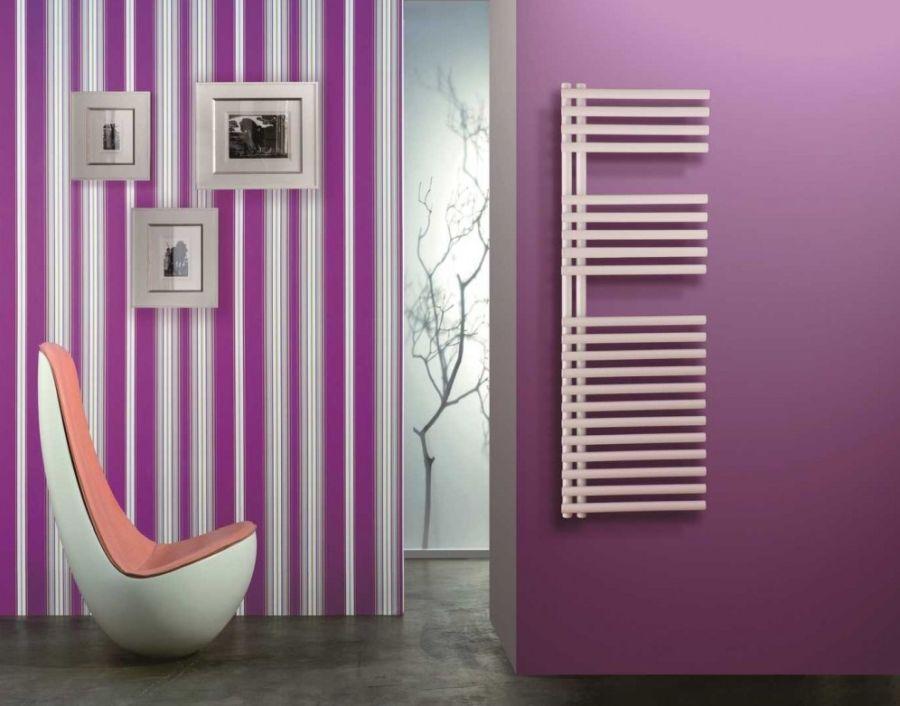 Arezzo Design radiátor fürdőszobába