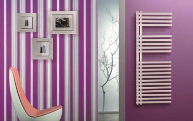 Legyen a fürdőszoba is stílusos Arezzo design radiátorokkal!