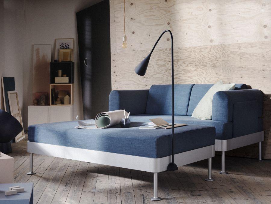 Ikea Delaktig daybed formák