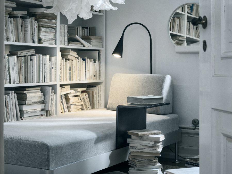 Ikea Delaktig kényelmes kialakítás