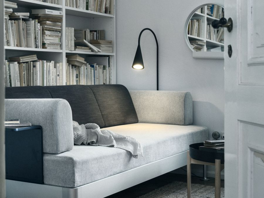 Ikea Delaktig levehető karfa párna