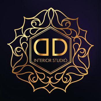 DD Interior logo
