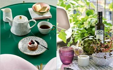 GreenGate 2018 tavasz-nyári kollekció a Skandi Trend webáruházban!