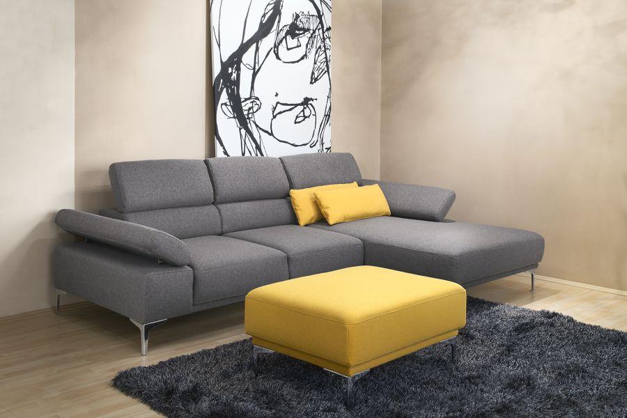 Atlanta kanapé Rio Design