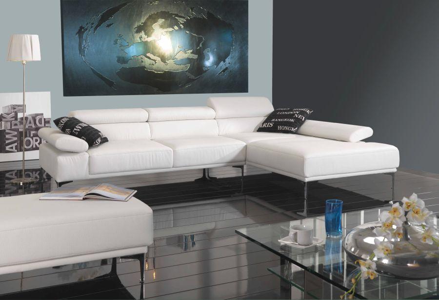 Atlanta kanapé Rio Design fehér