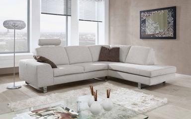 Napi használathoz alkalmazkodó kanapék és sarokgarnitúrák