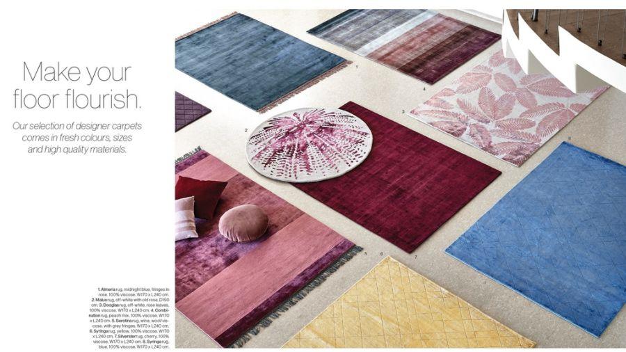 IDdesign szőnyegek