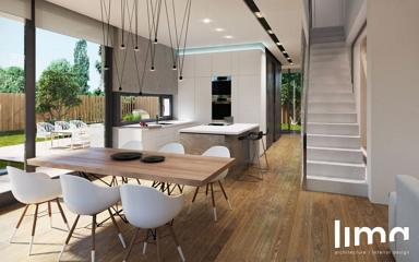 Válogatás a Lima Design professzionális belsőépítészeti látványterveiből