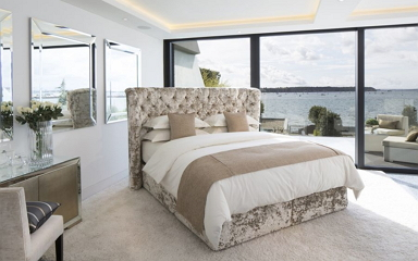 Fedezd fel a Millbrook természetes anyagokból készített angol kézműves ágyakat!