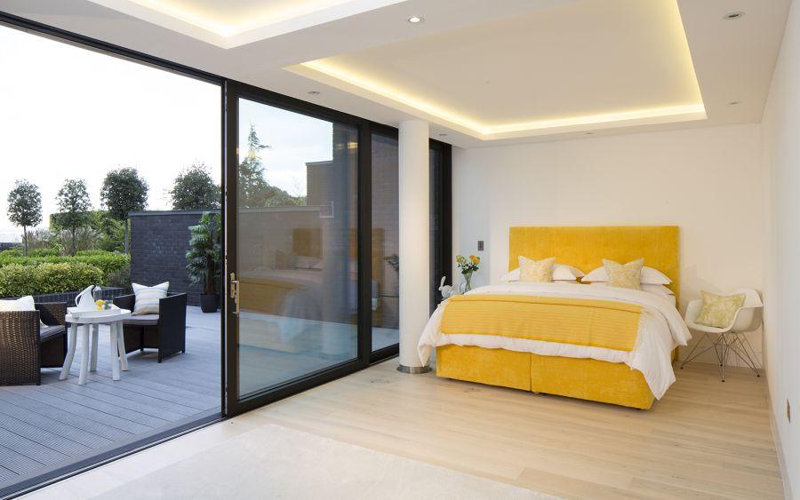 Millbrook természetes kézműves ágy