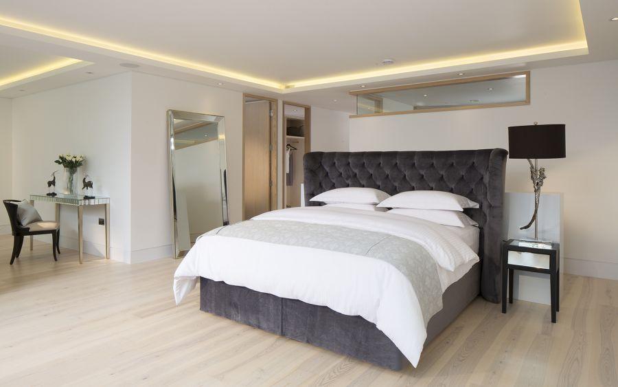Millbrook angol kézműves ágy