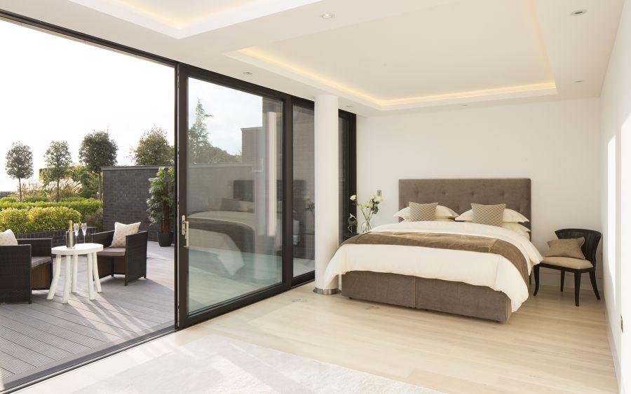 Millbrook natúr kézműves ágy