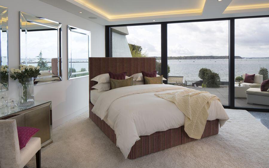 Millbrook szállodai ágy