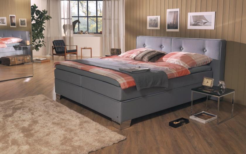 Tom Tailor Soft Box ágy