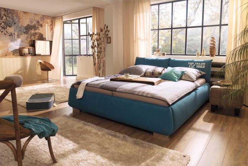 Tom Tailor Soft Pillow ágy