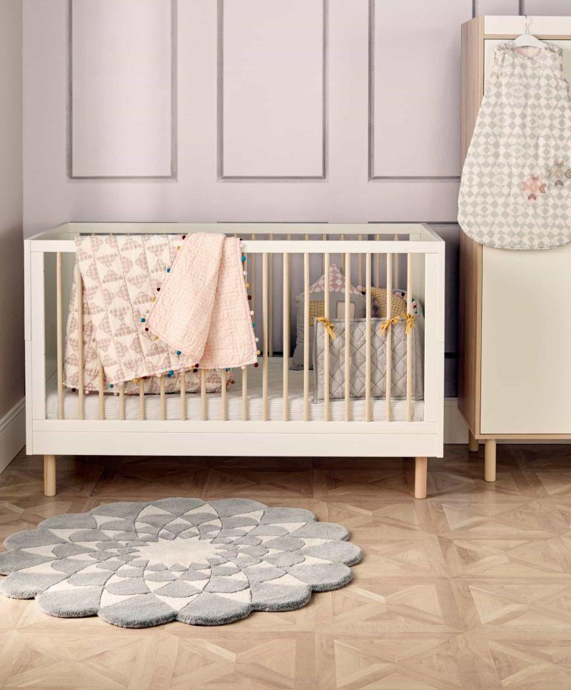 Niki Jones lakástextil Mamas Papas ágytakaró