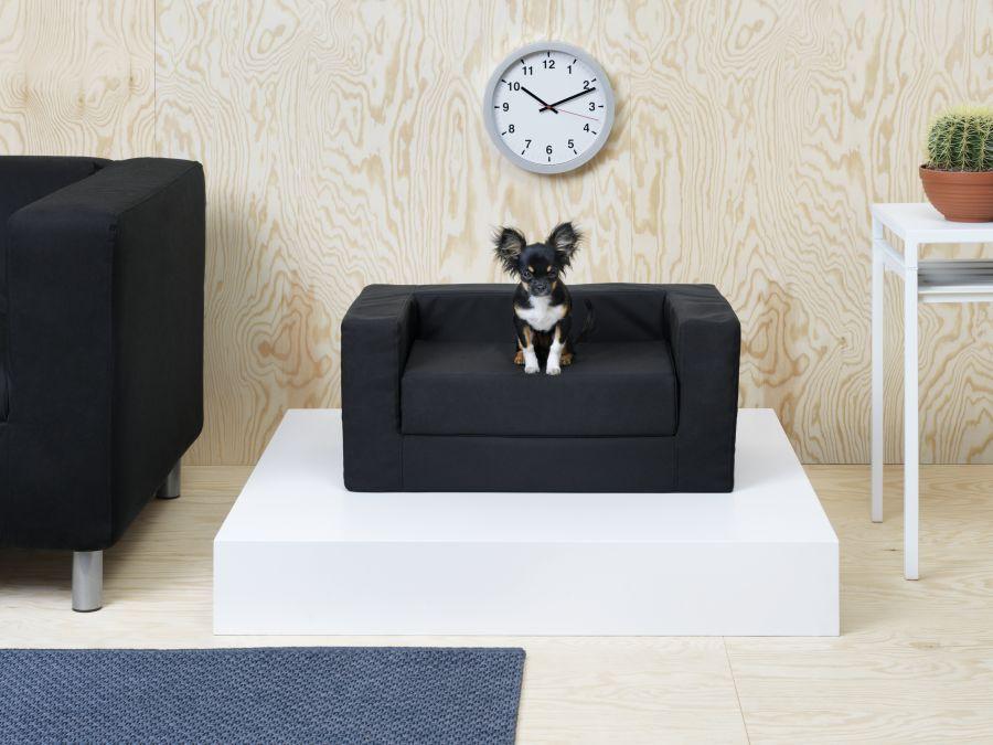 Minim kanapé kutyáknak Ikea