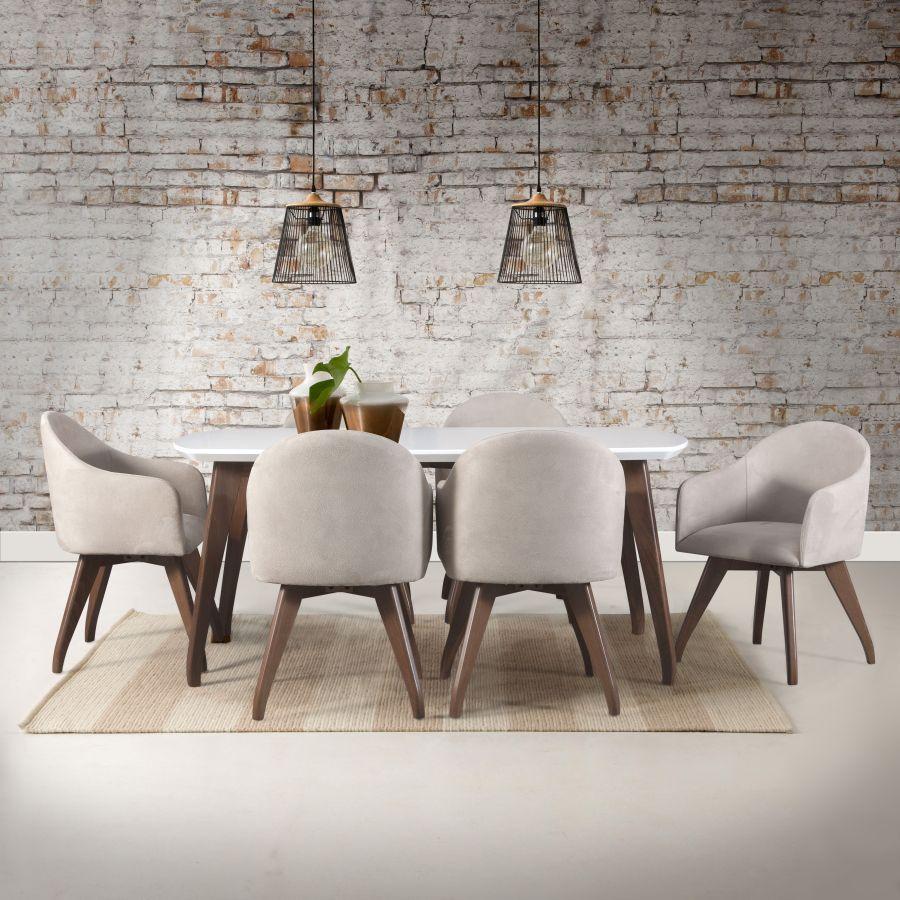 Aida asztal