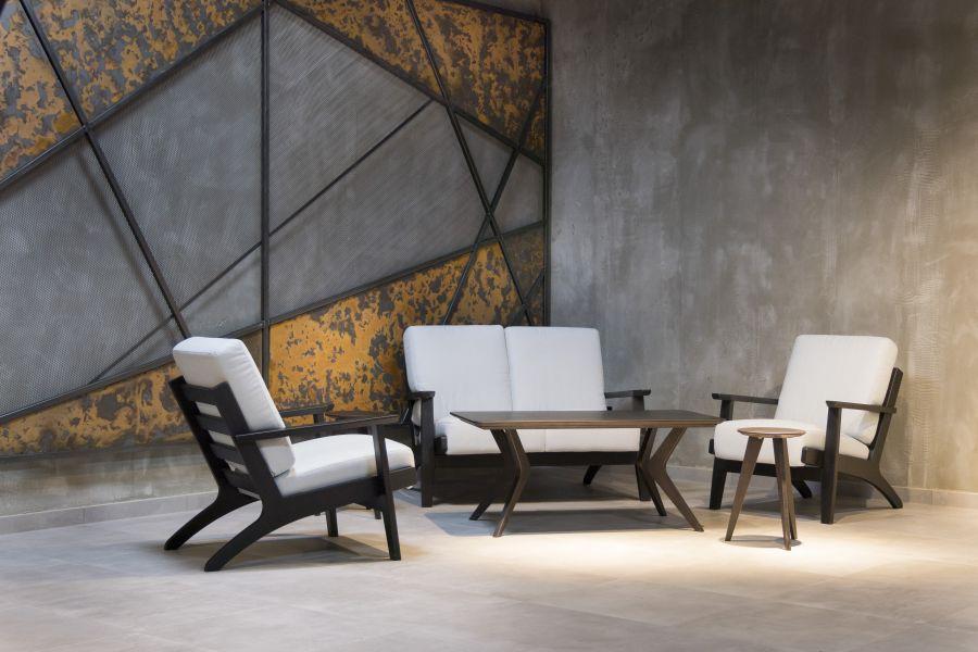 Lounge asztal Impala Székkirály