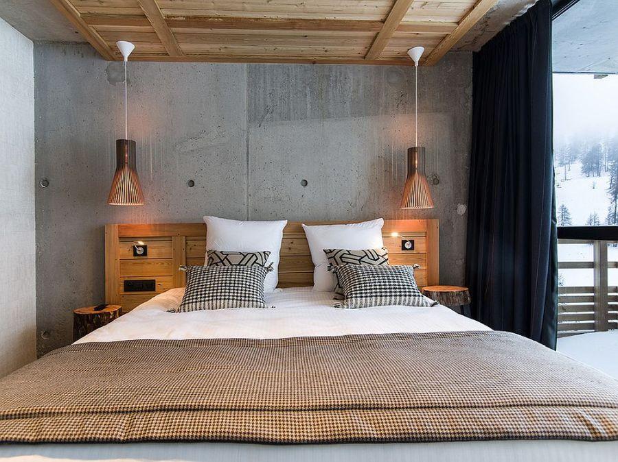 Hálószoba design 2019