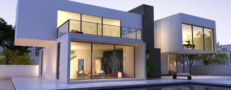 Deceuninck nyilászaró ablak Elegante