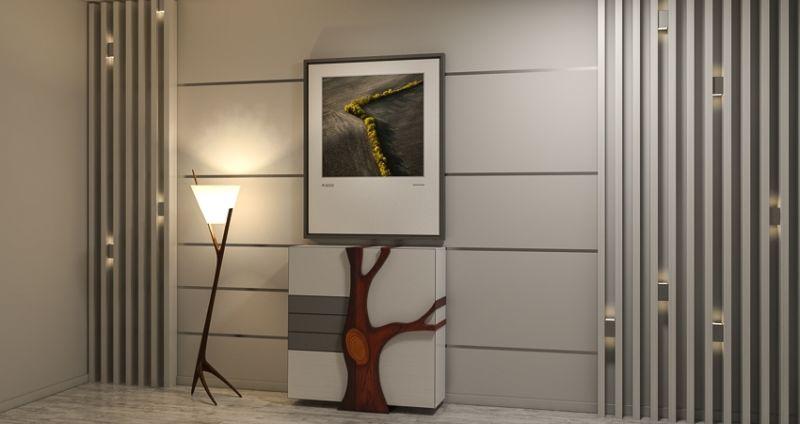 K.K. Beltér Stúdió egyedi bútor és lámpa
