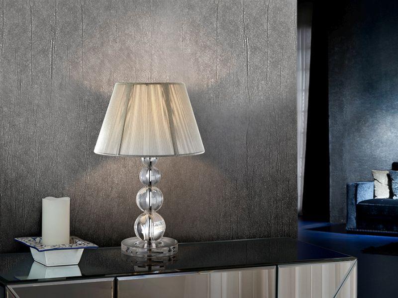 Rio Design lámpa Mercury olvasólámpa