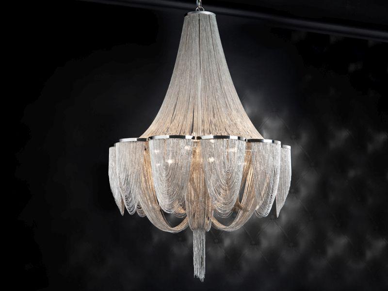 Rio Design lámpa Minerva lámpa
