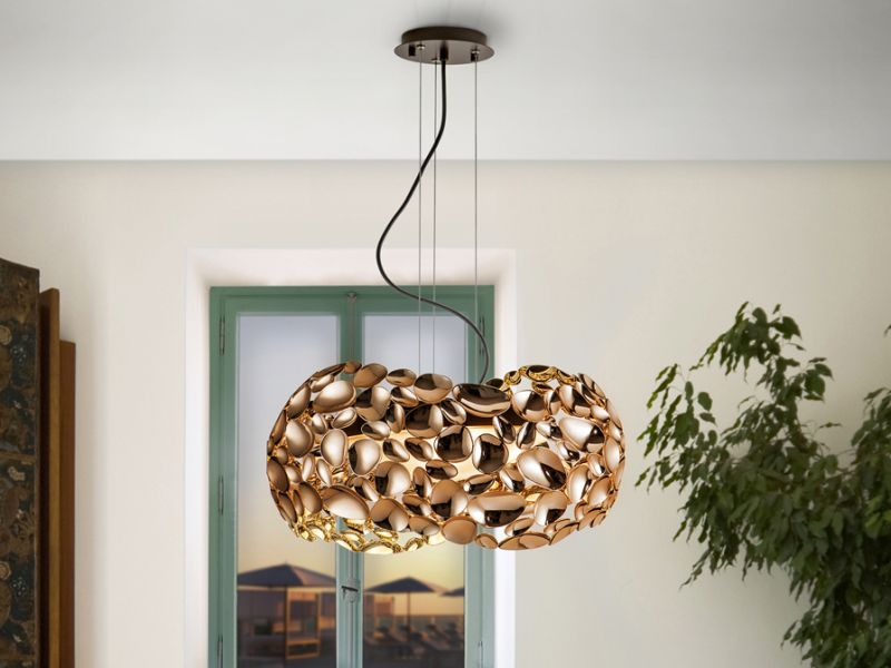 Rio Design lámpa Narisa