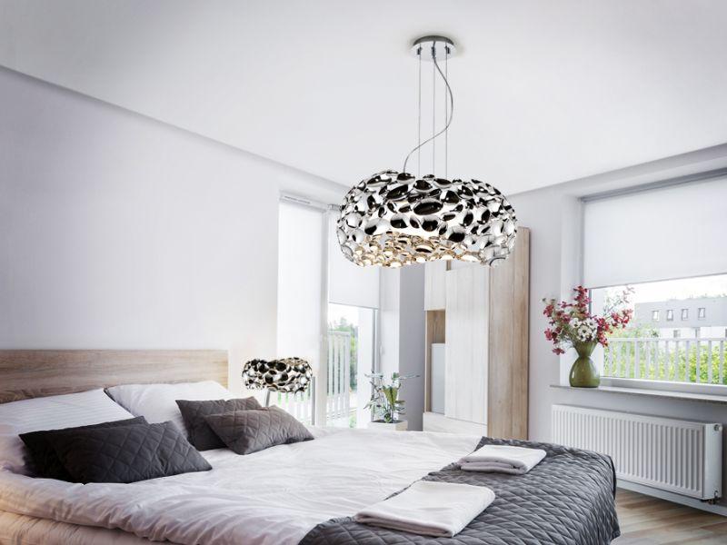 Rio Design lámpa Narisa hálószobába