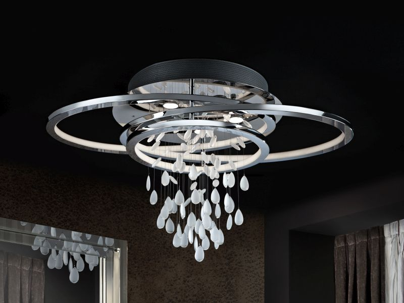 Rio Design lámpa Bruma lámpa