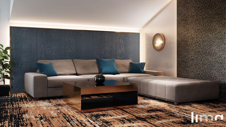 Lima Design - Férfibarlang és lounge kanapé
