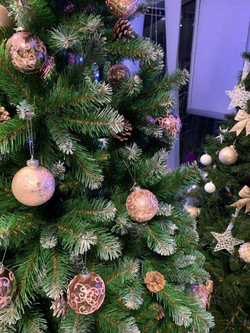 AMINEdesign karácsonyfa