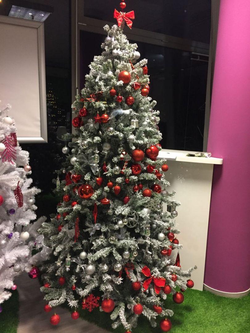 CHARLOTTE design karácsonyfa