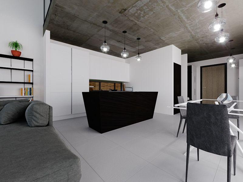 Must Design Lakberendezés - egyedi olasz bútorok